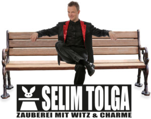 Selim Tolga Logo