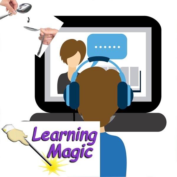 Online Zauberschule
